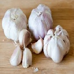 Fresh Garlic / KG