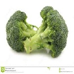 Fresh Broccoli  / kg