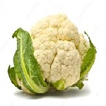 Fresh Cauliflowers / ea